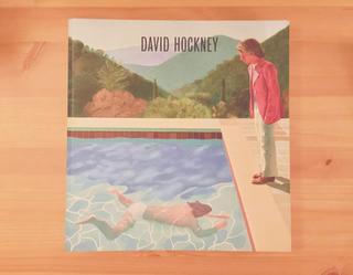 David Hockney (Tate Publishing, 2017)