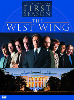 The Importance of Ambitious Political Rhetoric: The West Wing, Season One - A Review