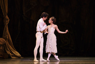 The Royal Opera House's Manon: The Show Must Go On...