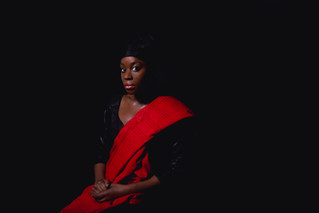 'Into the Mind of the Coloniser': In Conversation with Adelaide Damoah
