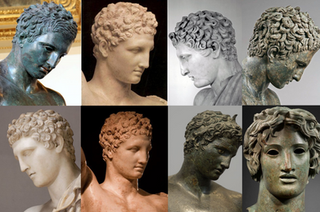 Masculinity in Ancient Greece