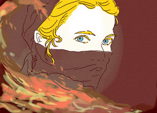 A Review of A Portrait of a Lady on Fire