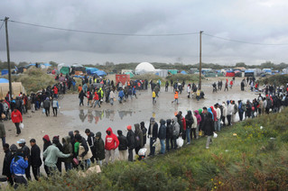 Calais: Welcome to the Jungle