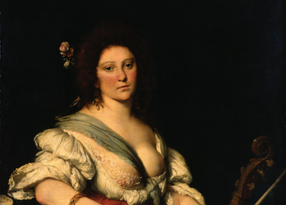 Feminism, Sex and Power: The Life and Music of Barbara Strozzi