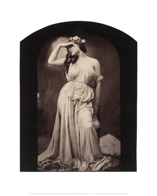Victorian Giants: The Birth of Art Photographyat the National Portrait Gallery