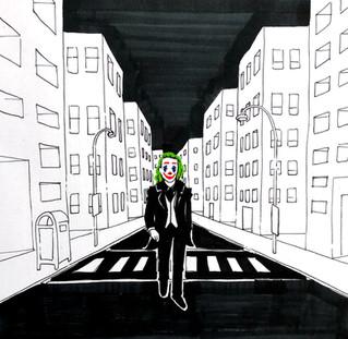 The Joker: Film Review