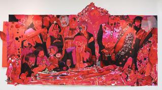 SURGE. A glimpse into the future of the contemporary art scene The Courtauld Institute of Art