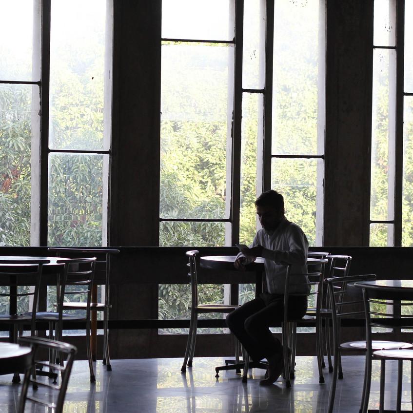 Student Centre Cafeteria