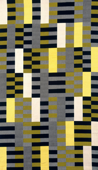 Woven in Time: The Importance of Anni Albers