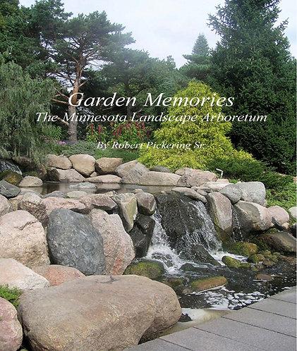 Garden Memories (Digital Book)