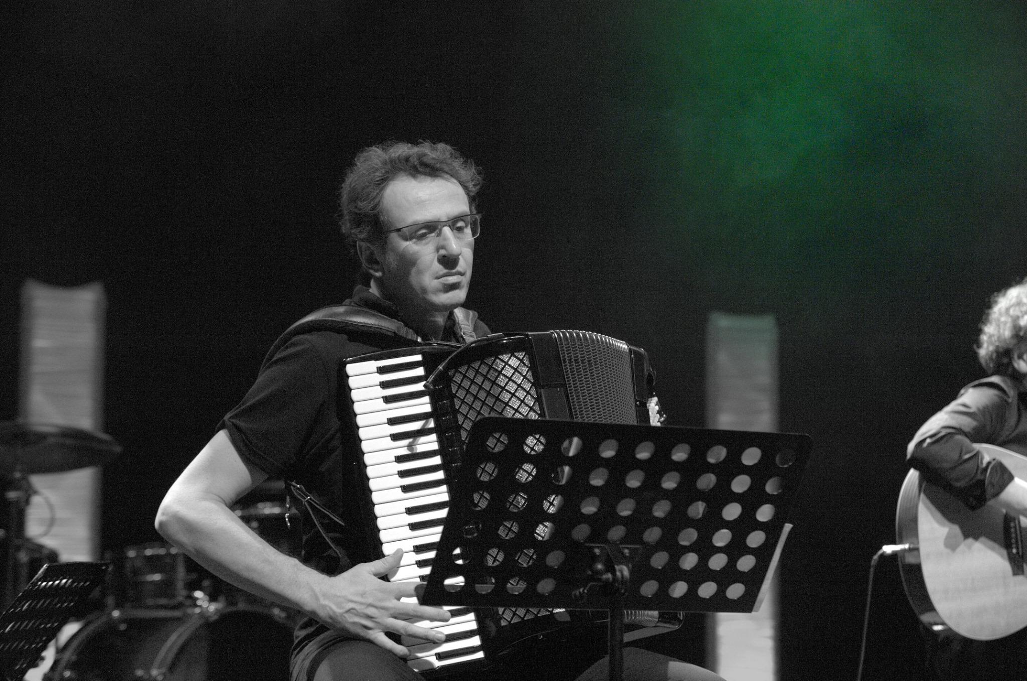Nicolas Arnoult