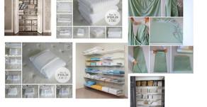 Как стирать и гладить простынь на резинке