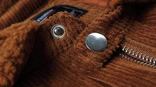 Уход за одеждой из вельвета