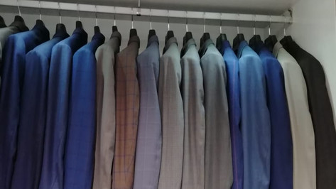 деловой гардероб