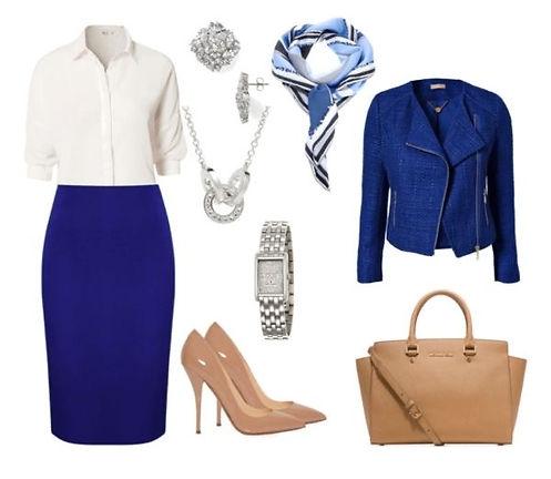 личный fashion стилист