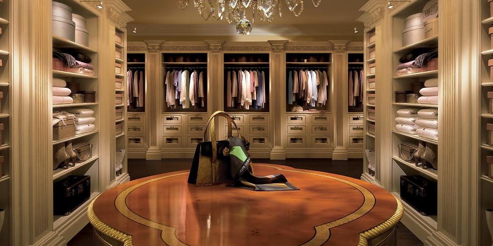 Курсы VIP-гардероб