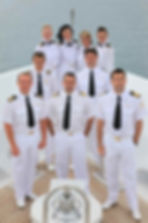 капитан яхты требуется