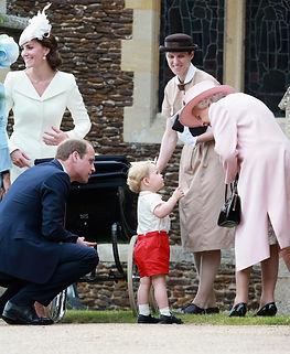 royal british nanny