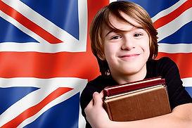 британская няня