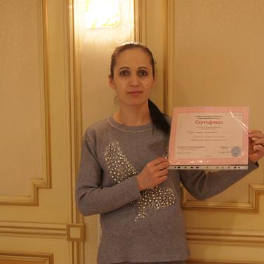 курсы домработниц в Москве