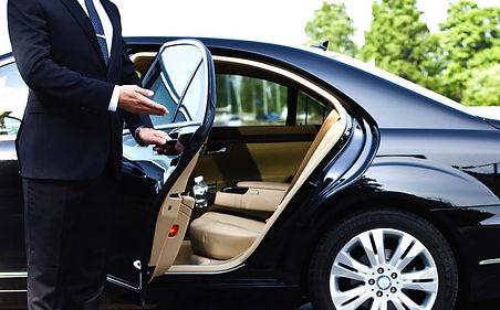 нанять персонального водителя в москве