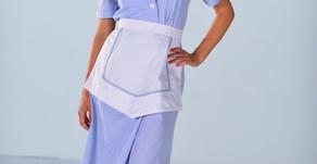 Униформа для домработницы