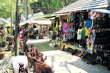 Dunns Craft vendors