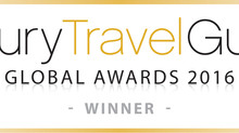 Finesse Vacations has been nominated for Luxury Travel Guide Awards 2016