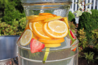 4 Drink Recipes That Will Help Keep You Cool This Summer