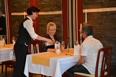 Restaurant Swiss Tell-Stube