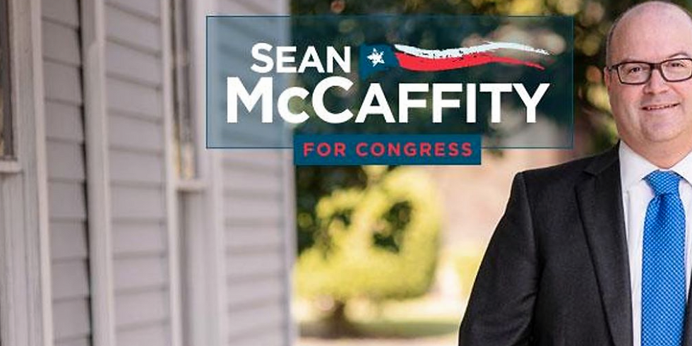 CD3 Candidate Sean McCaffity Town Hall Featuring HD70 Candidate Angie Bado