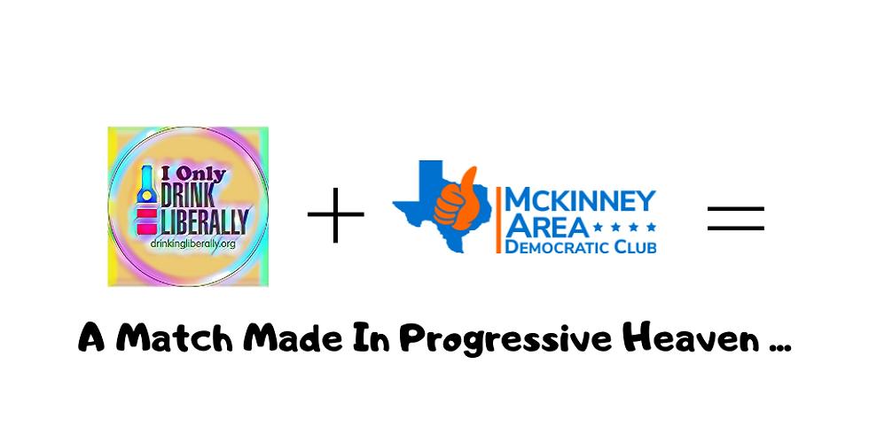 Living Liberally & McKinney Area Democratic Club