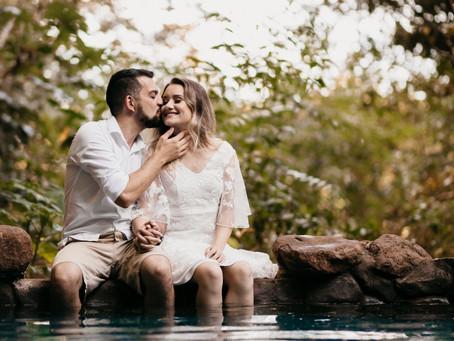 Pré wedding - Camila & Jesser
