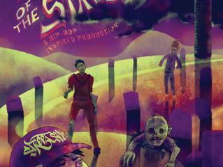 Streetside Studios Halloween Show
