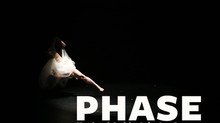 "March 25th & 26th, Rogue Co. brings you their 5th full length production, ""PHASE."""