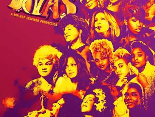 Streetside Studios presents Street Divas