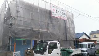埼玉県春日部市 一ノ割 Y様邸 外壁屋根塗装工事