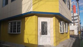 埼玉県 越谷市 越ヶ谷 店舗外壁塗装