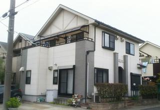 埼玉県松伏町 ゆめみ野 H様邸 完工