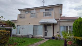 埼玉県 越谷市 中島 S様邸 外壁塗装・屋根塗装完工