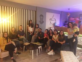 Karaman Lab 2019