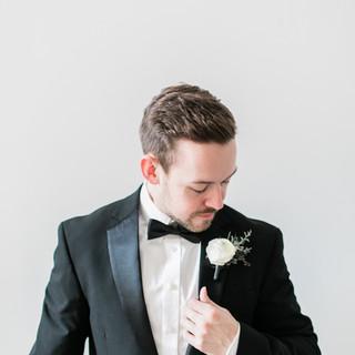 Gatsby Styled Shoot - Meagan Gibson Phot