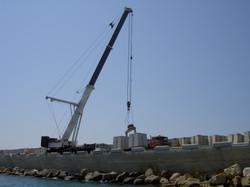 Jubilee Port Expansion - Ashdod