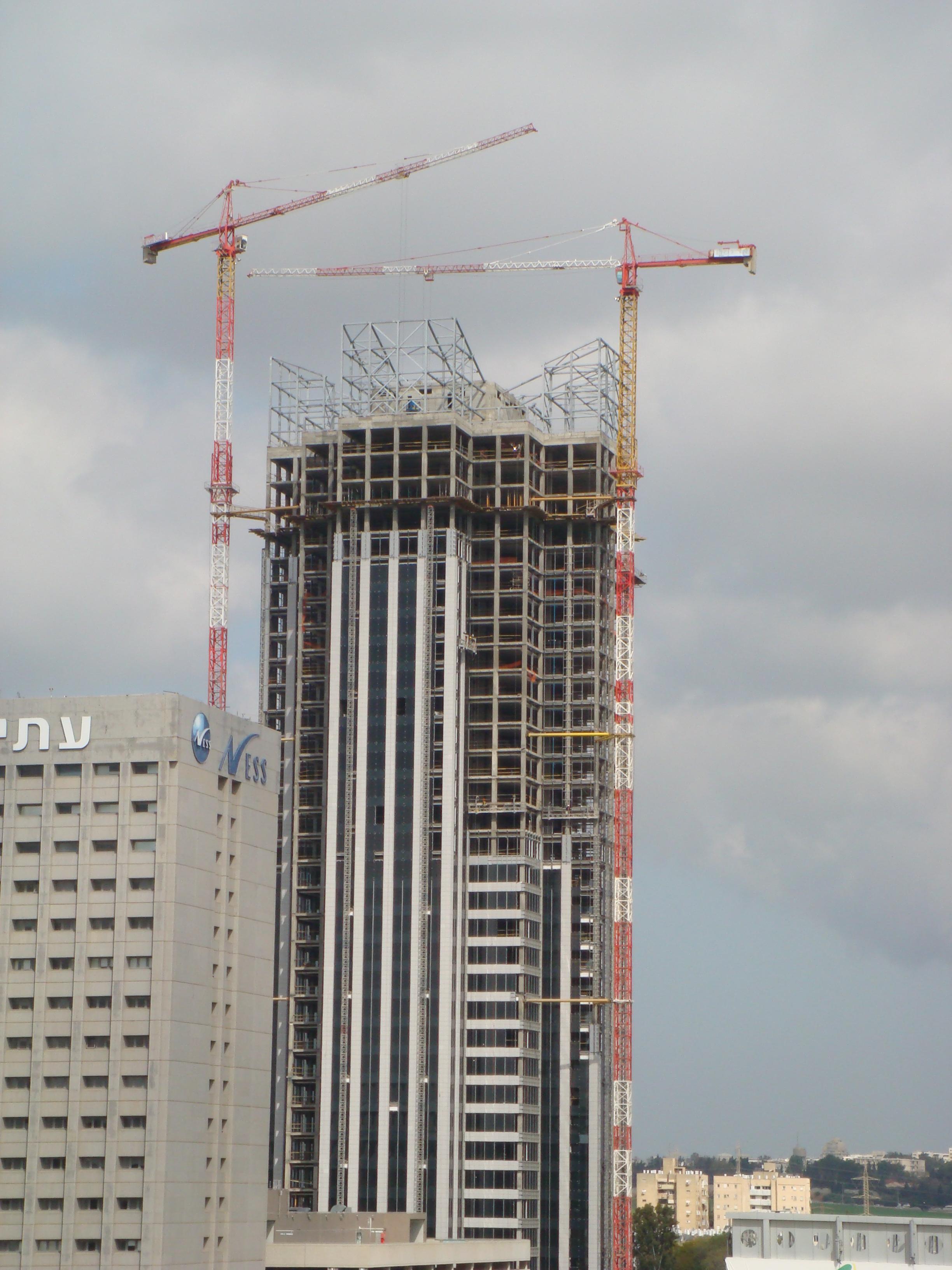 Arenson Company - Tel Aviv