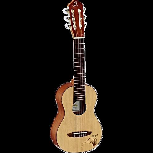 Ortega Guitarlele Bonfire