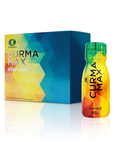 Curma Max / เครื่องดื่มเคอม่า แม็กซ์