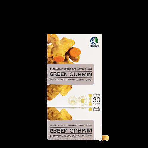 Green Curmin