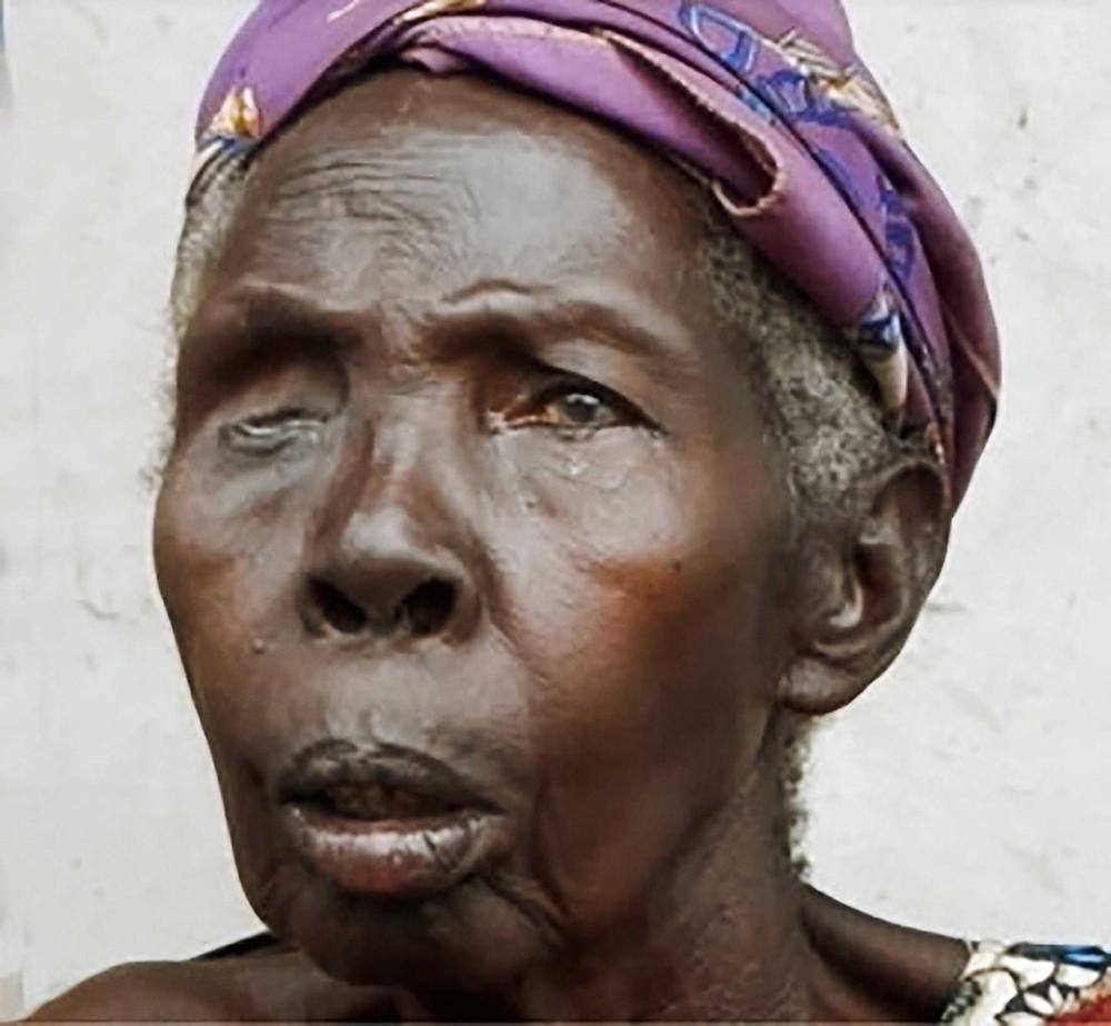 ULA provides assistance to the elderly caregivers of Uganda.