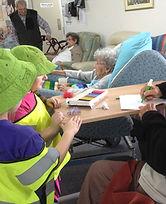 """Bribie Island Community Kindy & Bribie Island Aged Care"