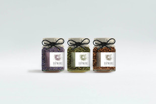 Packaging that impacts